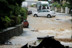 6 dead, 30 missing in Germany as houses collapse in floods