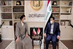 Iran, Iraq confer on regional developments, bilateral ties