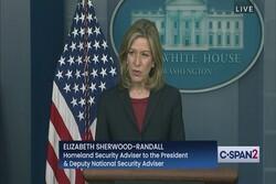 آمریکا به حمایت از مذاکرات صلح افغانستان ادامه خواهد داد!