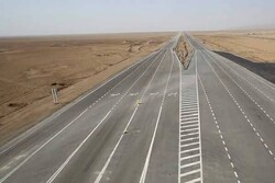 غبار وعدههای پوچ بر پروژه بزرگراه تبریز- بازرگان