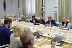 توافق روسیه و آمریکا برای همکاری دوجانبه در حوزه تغییرات اقلیمی