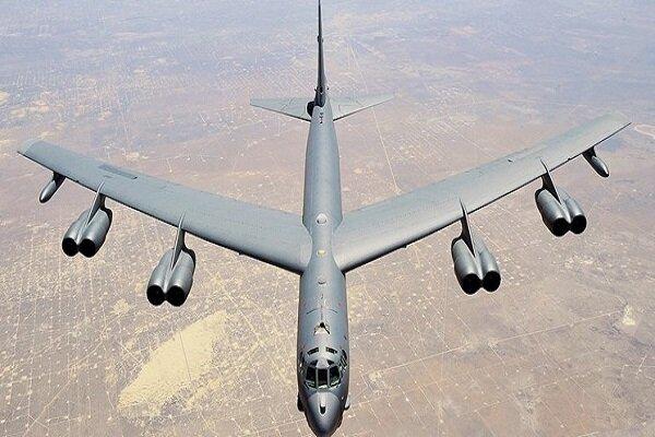 Russian fighters escort US bombers over Bering Sea (+VIDEO)