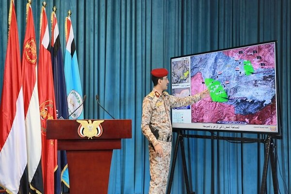 """الإعلام الحربي اليمني يبث مشاهد جديدة من عملية """"النصر المبين"""""""