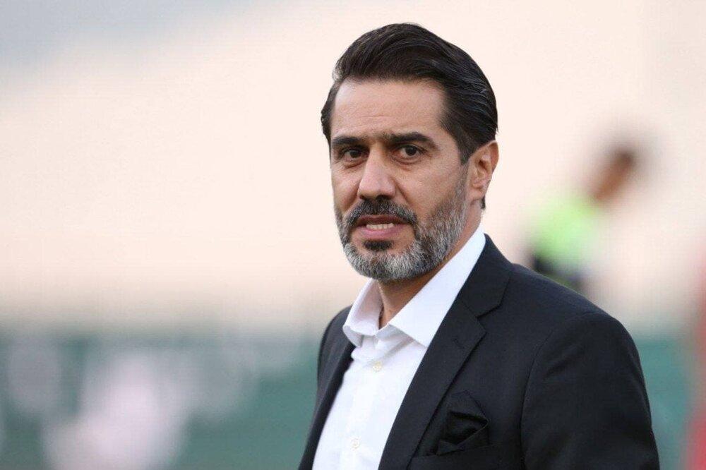 واکنش مدیر تیم فوتبال پرسپولیس به تقابل با الهلال در آسیا