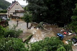 Floods in Germany claim 81 victims