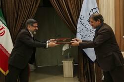 کانون خدمت رضوی با دانشگاه علوم پزشکی یزد تفاهمنامه امضا کردند