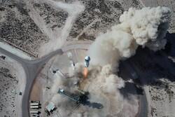بلواوریجین جوانترین فضانورد جهان را به فضا میبرد