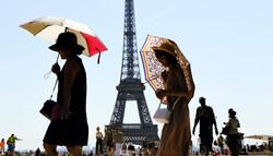 مشہورایفل ٹاور آج سے سیاحوں کیلئے کھول دیاجائےگا
