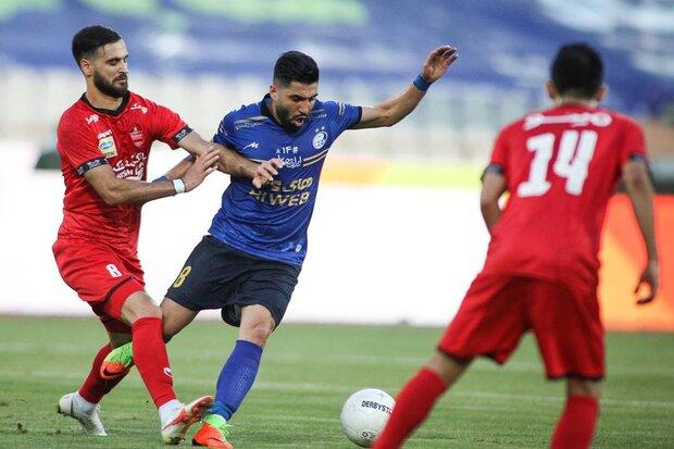 ساختار دفاعی استقلال بهتر شده/ حسینی شاخصترین بازیکن استقلال بود