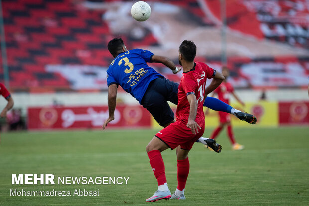 Esteghlal beat Persepolis to qualify for Hazfi Cup semis