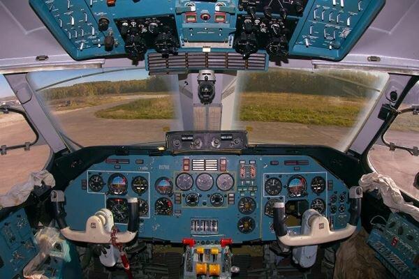 هواپیمای مفقود شده روسیه پیدا شد/ نجات همه سرنشینها