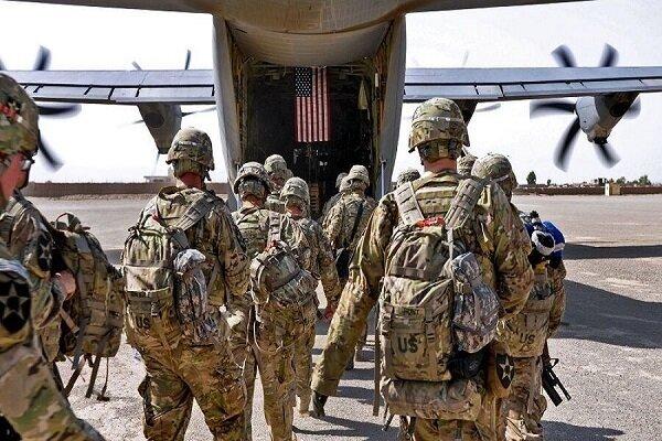 تغییر ماموریت نظامیان آمریکایی در عراق مضحک است