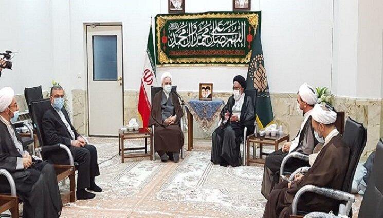جریان های سهم خواه از انقلاب اسلامی پاسخگو باشند