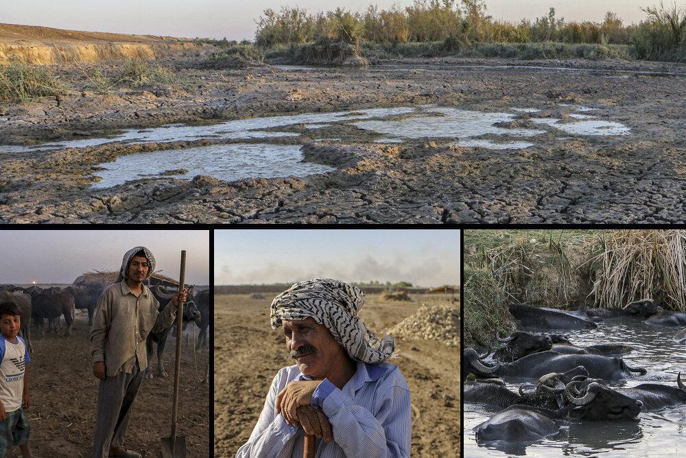 رسانههای معاند اخبار جعلی از خوزستان منتشر میکنند