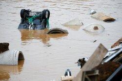بھارت میں شدید بارشوں کے باعث 24 افراد ہلاک