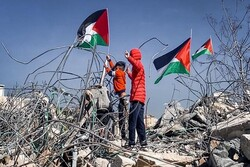 Zionists demolish 474 Palestinian homes since 2021: OCHA
