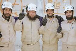 احتمال انجام حمله شیمیایی در روز مراسم تحلیف بشار اسد