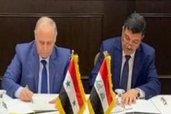 تعاون عراقي سوري لتنظيم موارد المياه بين البلدين