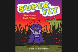 ترجمه چهارمین کتاب مجموعه «سوپرمگس» چاپ شد/حشرات شرور حمله کردند