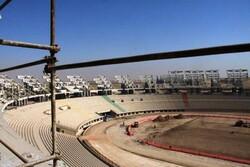 نداشتن قرارداد گره کور پروژه ورزشگاه مجدیان دزفول است