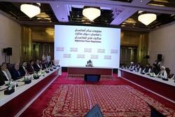 Afganlar arası müzakereler yeniden başladı