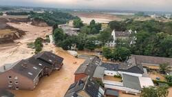 فيضانات أوروبا .. أكثر من 150 قتيلا ومئات المفقودين