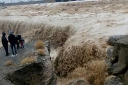 3 killed, 2 missing in floods in Iran's Kerman province