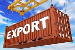 Five countries account for 74% of Iran's export share in Q1
