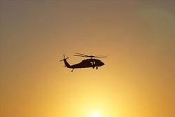 Ukrayna'da helikopter düştü: 2 ölü