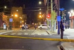 One police killed, another injured in Chicago shooting