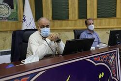 شهر کرمانشاه ۱۰۵۰ لیتر بر ثانیه کمبود آب شرب دارد