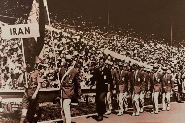 پیشینه ۱۲۰ساله ایران در المپیک/اولین حضور رسمی با وام یک میلیونی,