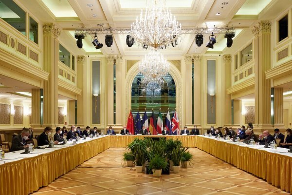 Time for 7th round of nuclear talks in Vienna not yet come