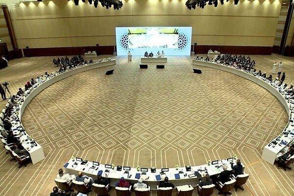 افغانستان کے متعلق روس اور پانچ وسطی ایشیائی ممالک کے وزرائے خارجہ کا بیان