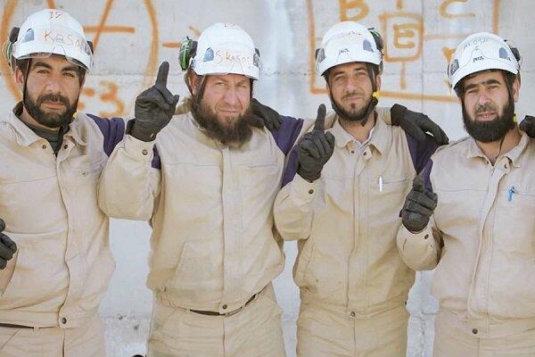انجام حمله شیمیایی در روز مراسم تحلیف بشار اسد