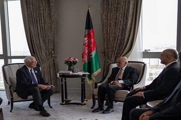 Lasting peace in Afghanistan, a need for regional development