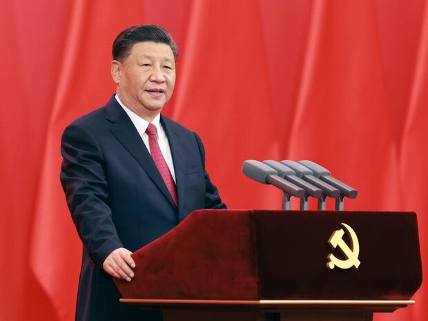 Pres. Xi calls on Taliban to stop violence