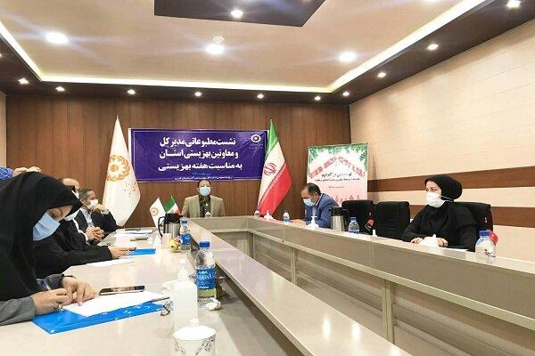 نزدیک ٢٠ هزار نفر در آذربایجان غربی پشت نوبت مستمری بگیری هستند