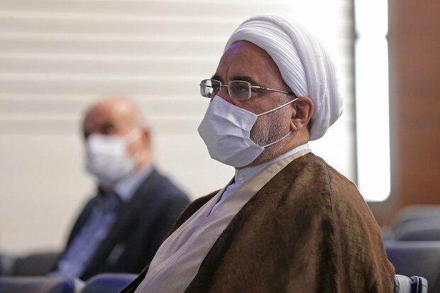 انتشار تصاویر زندان اوین در حال بررسی است/ اطلاع رسانی تا فردا