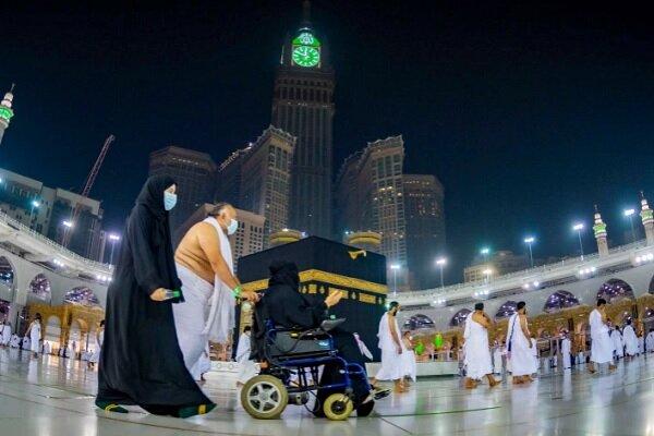 Restricted, expensive Hajj pilgrimage starts in Saudi Arabia