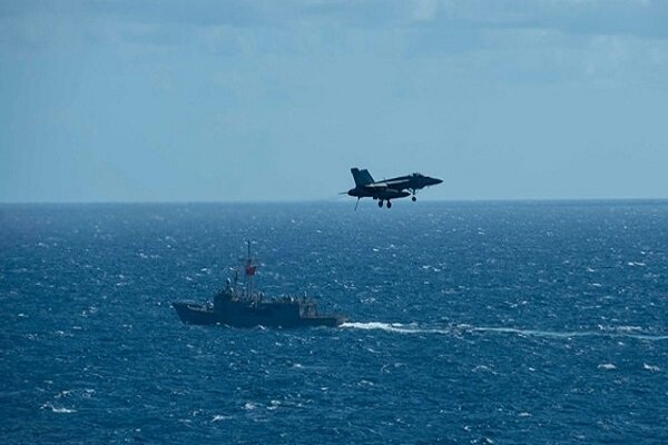 Bahrain starts joint drills with Britain, US in Persian Gulf