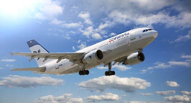 Austrian Airlines resumes Vienna-Tehran flights: Envoy