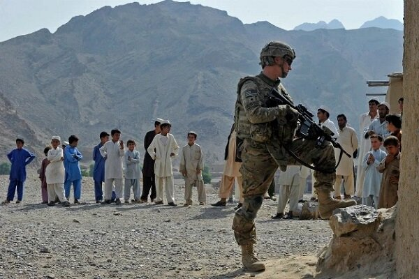 Humiliating US retreat from Afghanistan