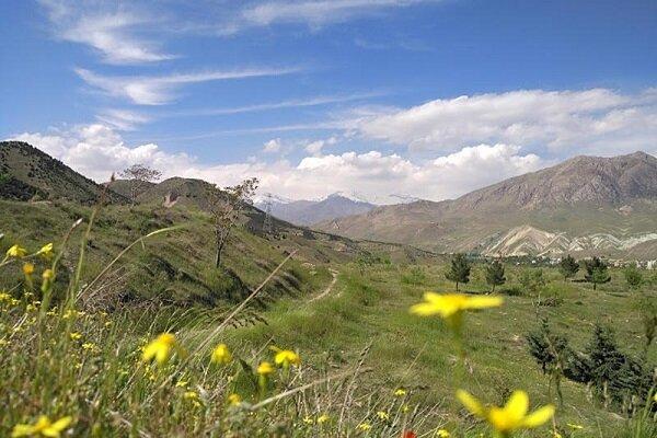ساخت مترو در دل پارک ملی خجیر بدون اخذ مجوز شورای عالی محیط زیست,