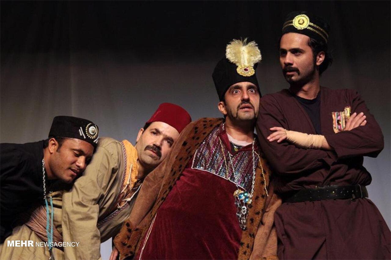«زنپوشی» که توسط ناصرالدین شاه اعدام شد/ «پری» و موفقیت در تئاتر