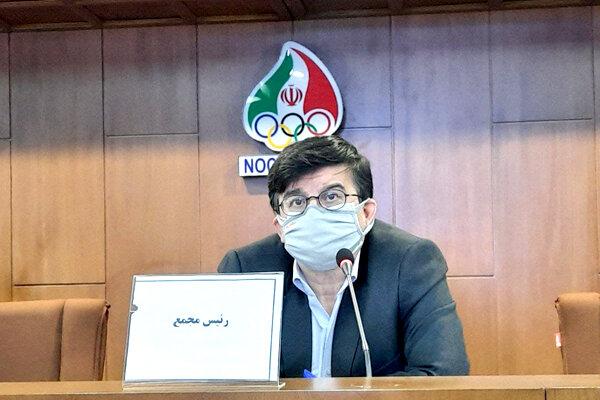 احمدی: توسعه ورزش و سلامت در گرو نگاه راهبردی به ورزش همگانی است