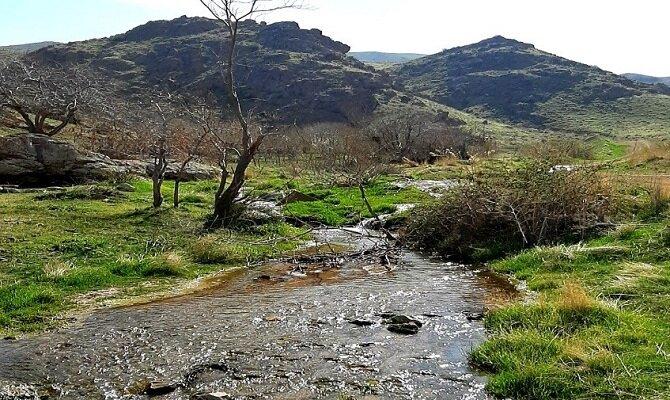 ساخت مترو در دل پارک ملی خجیر بدون اخذ مجوز شورای عالی محیط زیست