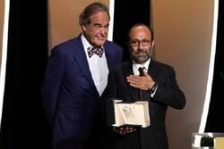 Farhadi's 'A Hero' wins Grand Prix at 2021 Cannes FilmFest.