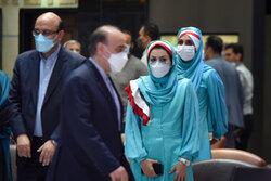 لباس ایرانی - اسلامی برای کاروان ایران/ «زیبایی» که زشت رونمایی شد!