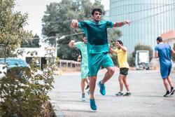 یزدانی: کشتیگیران میتوانند در فضای بهتری تمرین کنند
